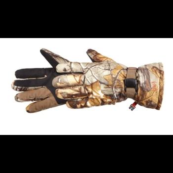 MANZELLA Bruin Waterproof Glove Realtree Xtra