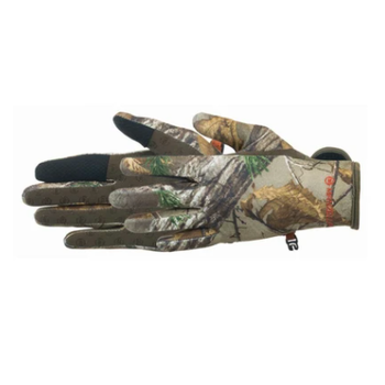MANZELLA Bow Ranger Ultimate Touch Realtree Xtra