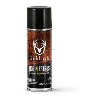 Buck Bomb Doe In Estrus Deer Scent