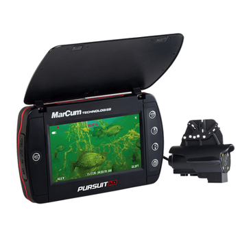 """MarCum Pursuit HDL 5"""" Compact Underwater Viewing System"""