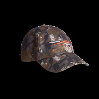 Sitka Cap, Optifade Waterfowl Timber, OSFA