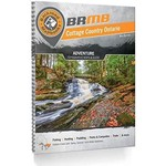Backroad Mapbook Backroad Mapbook Cottage Country Ontario Backroad Mapbook 6th Edition