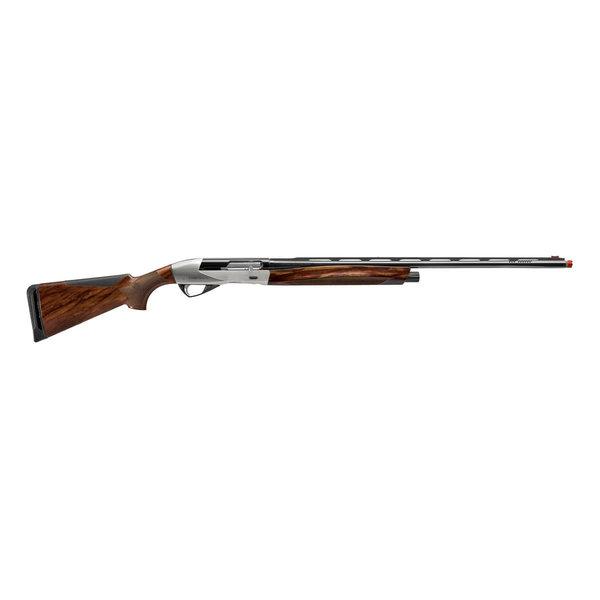"""Benelli Ethos Sport 28ga 28"""" Satin Walnut Semi Auto Shotgun"""