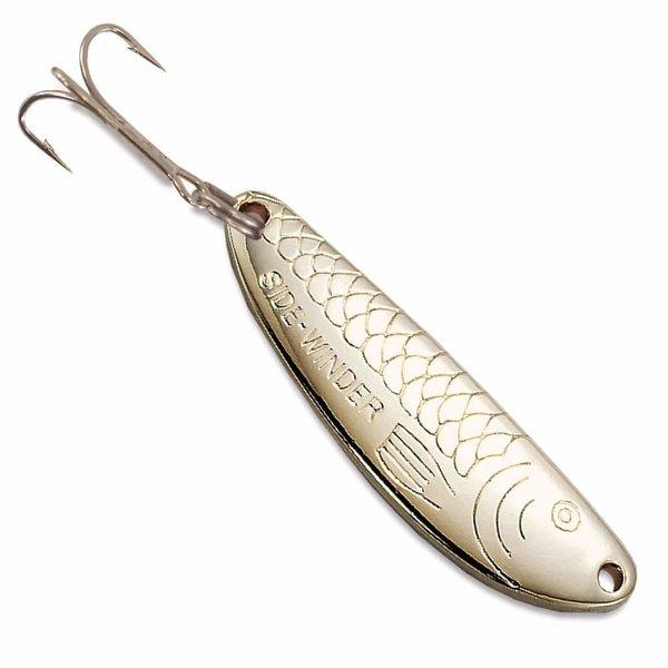Acme Sidewinder 1/5oz Spoon. Gold