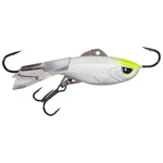 "Acme Hyper Rattle 2.5"" Green Hornet Glow"