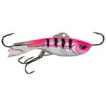 "Acme Hyper Rattle 1.5"" Pink Tiger Glow"