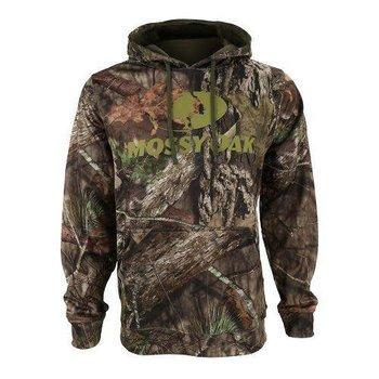 Mossy Oak Camo Denali Hoody XL