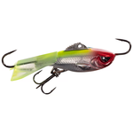 """Acme Hyper Rattle 2"""" Yellow Red Glow"""