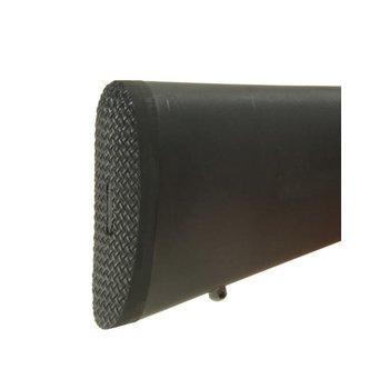 Pachmayr 500B MEDIUM BLACK PRESENTATION RIFLE PAD