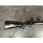 Browning X-BOLT 270 WSM Synthetic Bolt Action w/Burris Signature Rings