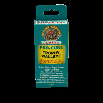 Pro-Cure  Walleye Super Gel