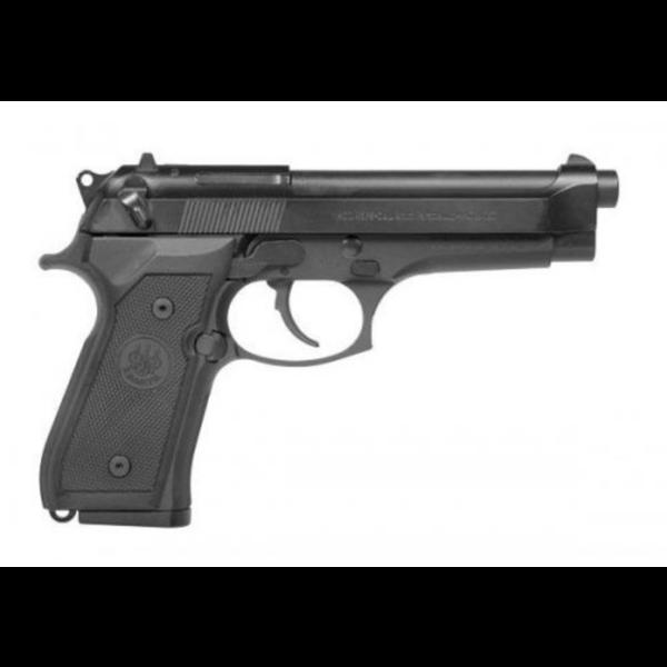 Beretta Beretta 92FS Type F, 9mm, Double / Single Action Semi Auto Pistol