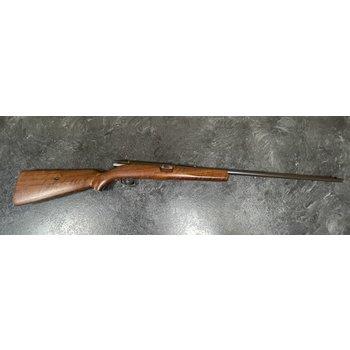 Winchester Model 74 22LR Semi Auto Rifle