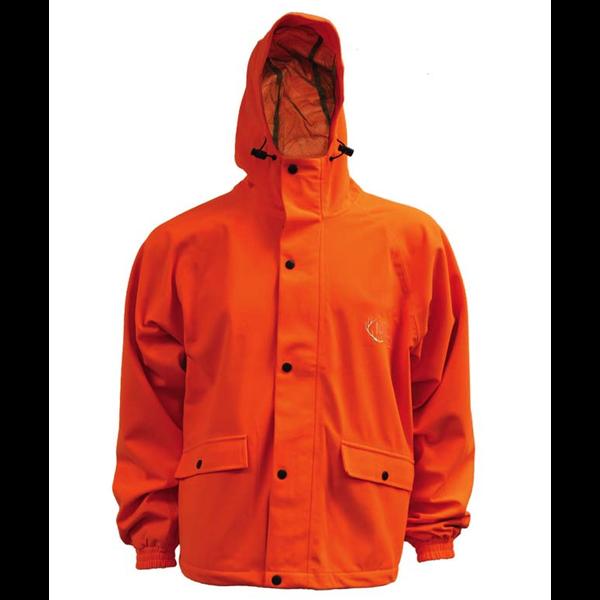 Backwoods AdventurerJacket, Blaze Orange, L