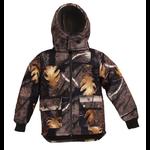 Backwoods Adventure Kid's Hunting Jacket, S