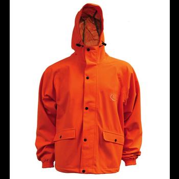 Backwoods AdventurerJacket, Blaze Orange, XL