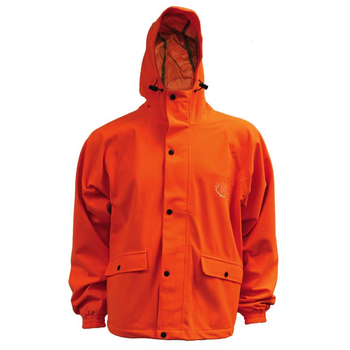 Backwoods AdventurerJacket, Blaze Orange, XXXL