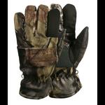 Backwoods Kid's Finger Glove, Pure Camo Vertical HD, M