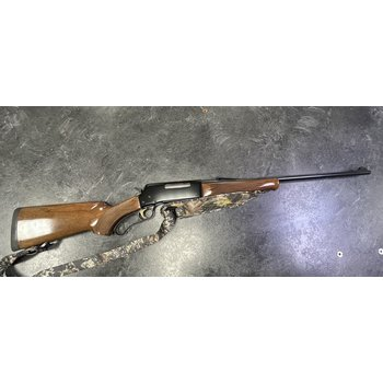 Browning BLR Lightweight 30-06 Lever Action Rifle