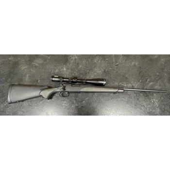 Remington 700 SPS 223 Rem Synthetic w/Bushnell Legend Ultra HD 4.5-14 Scope