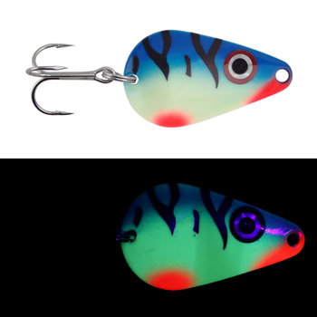 Moonshine Lures Casting Spoon Ratchet Jaw 3/4oz
