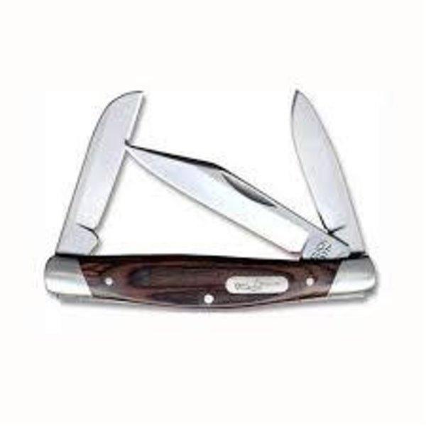 Buck Knives Stockman Folding Knife