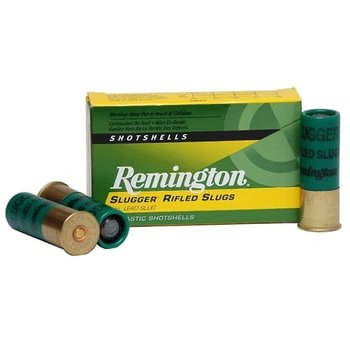 "Remington Remington SP12RS 12ga Slugger 2 3/4"" 1 OZ"