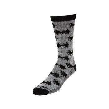 Simms SIMMS Mens Daily Sock