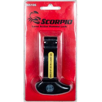 Scorpio Lever Action Hammer Lock