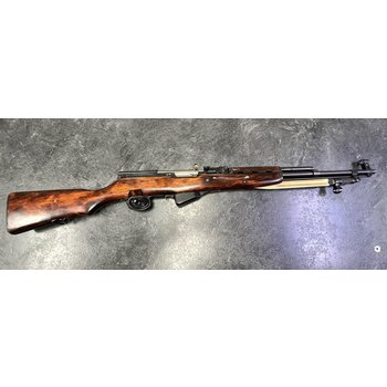 Simonov Simonov SKS 7.62x39 Semi Auto Rifle 1954