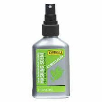 Wildlife Research Wildlife Research Cedar X-tra Concentrate.
