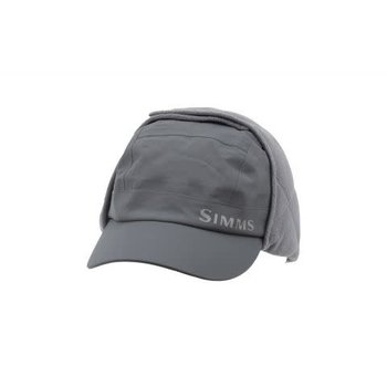 Simms GORE-TEX Exstream Cap, Carbon