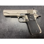Colt Combat Commander 45 ACP Series 70 Stainless Semi Auto Pistol