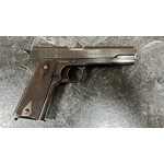 Colt Model Of 1911 US Army WW 1 Semi Auto Pistol (Made in 1918)