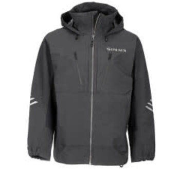 Simms Simms ProDry Jacket, Carbon, M