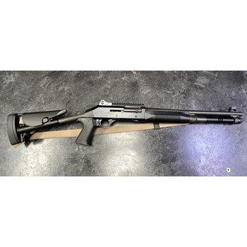 Benelli M4 Tactical 12ga w/Telescoping Stock