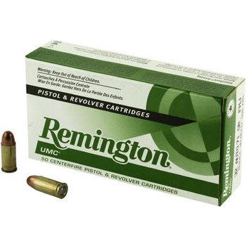 Remington L32AP UMC Pistol Ammo 32