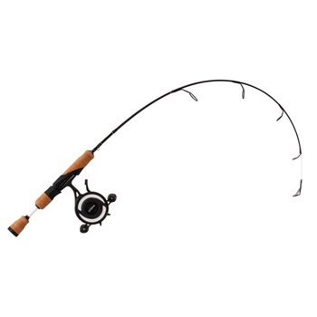 "13 Fishing Omen FreeFall XL 36"" MH LH Combo"