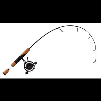 "13 Fishing Omen FreeFall XL 28"" M RH Combo"