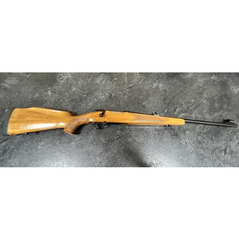 Zastava LKM 85 222 Rem Bolt Action Rifle w/Sights