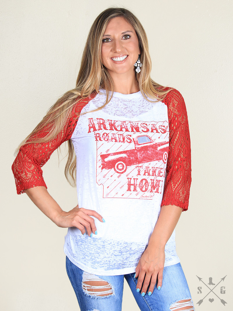 1140 ARKANSAS ROADS TOP