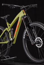 Felt 2019 Felt Decree 5 Size 16/S Full Suspension Carbon Mountain Bike SRAM NX Disc