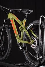 Felt 2019 Felt Decree 5 Size 20/L Full Suspension Carbon Mountain Bike SRAM NX Disc