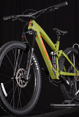 Felt 2019 Felt Decree 5 Size 22/XL Full Suspension Carbon Mountain Bike SRAM NX Disc