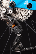 Transition Custom 2018 Transition Sentinal Carbon Mountain Bike Size Medium Chris King Hubs