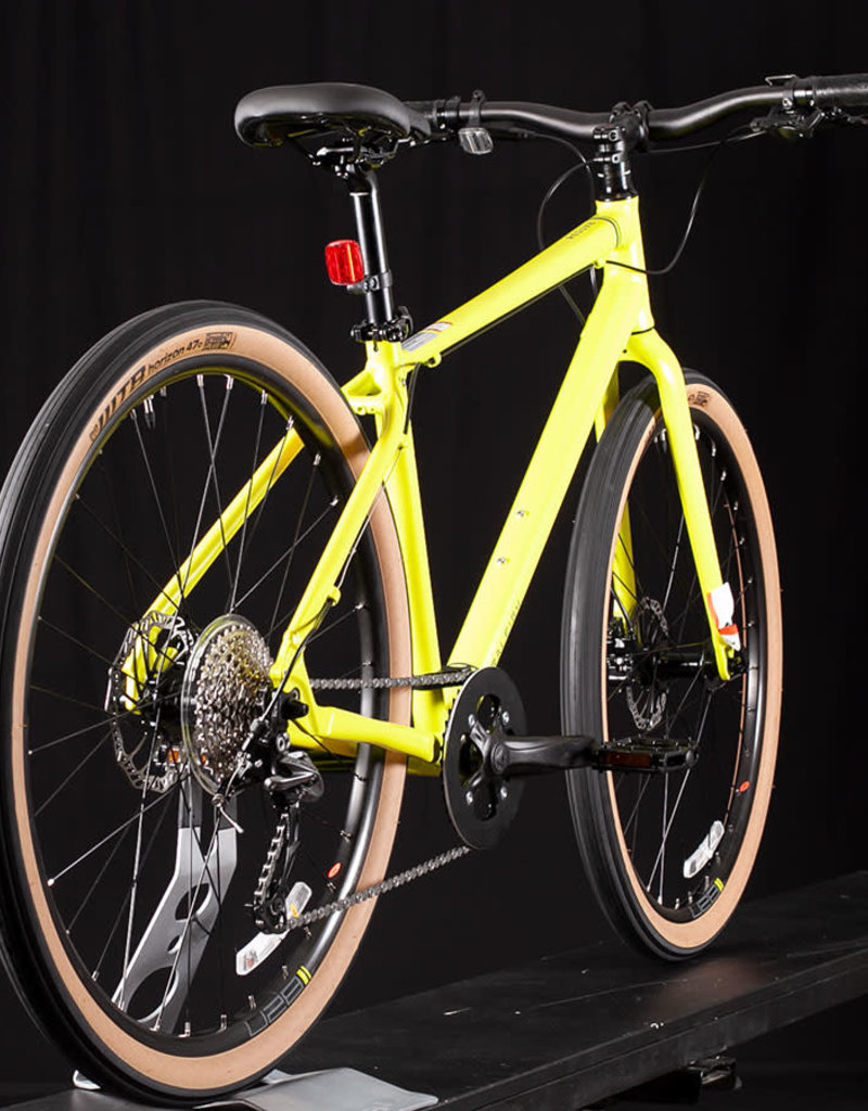 Raleigh New 2018 Raleigh Redux 2 Flat Bar Road Bike Size Large