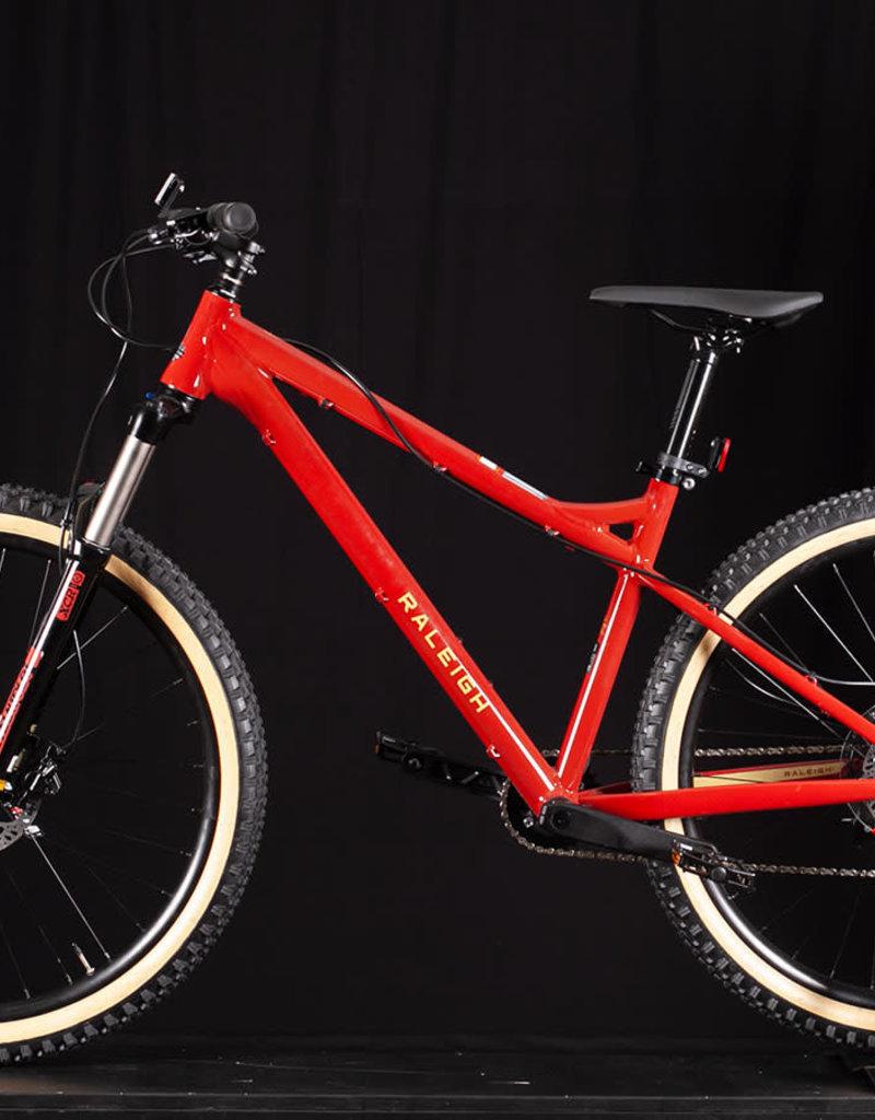 Raleigh New Raleigh Tokul 3 Mountain Bike Size Large