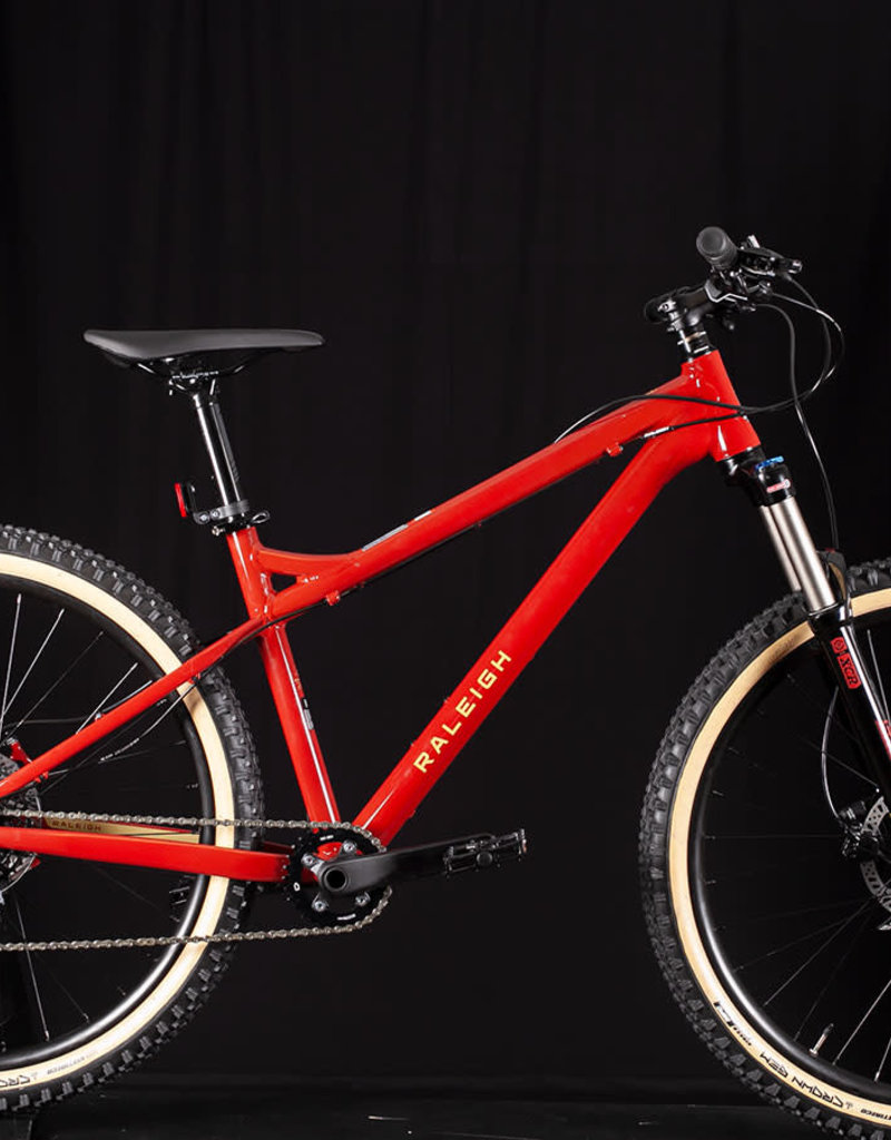 Raleigh New Raleigh Tokul 3 Mountain Bike Size Extra Large
