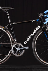 Cervelo Used 2015 Cervelo R3 Carbon Road Bike Size 51 Dura-Ace Di2 Carbon Wheels
