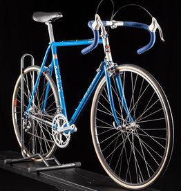 De Rosa Vintage 1980 De Rosa Size 57cm Columbus SLX Steel Road Bike w/ Super Record